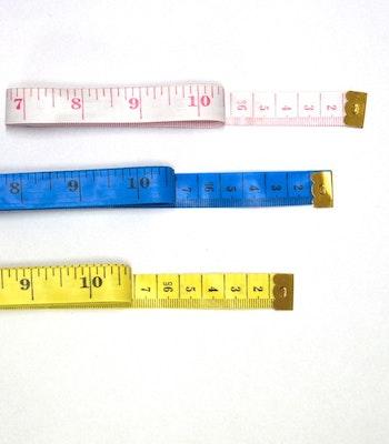 Målebånd 150cm
