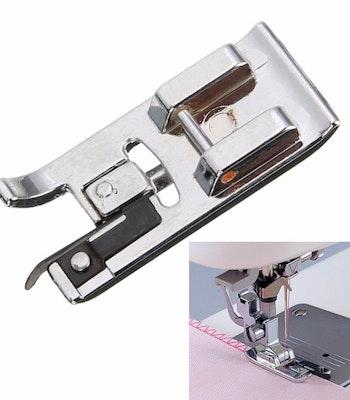 Overlock fot for symaskin