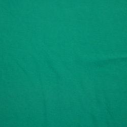 Bomull Jersey Grønn
