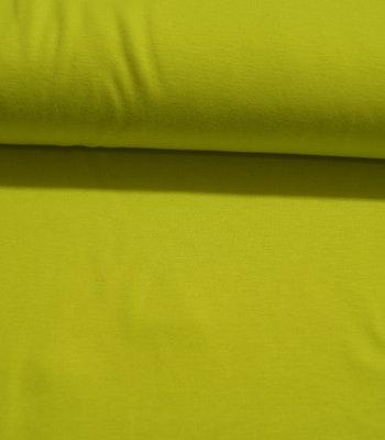 Interlock neon gul