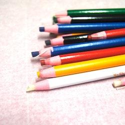 Kritt blyant