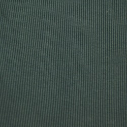 Grov ribb-Jade grønn