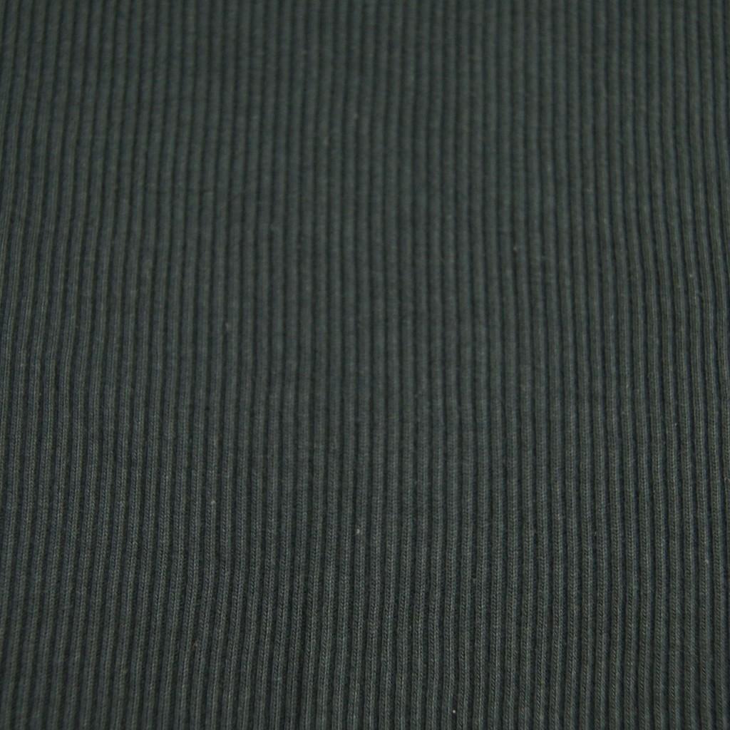 Grov ribb-Mørk grønn