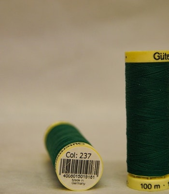 Gutermann  237- 100 mt