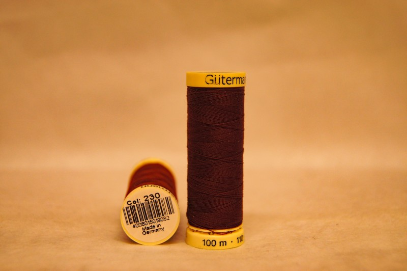 Gutermann  230 - 100 mt
