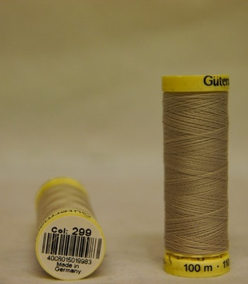 Gutermann  299 - 100 mt