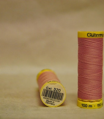 Gutermann  320 - 100 mt