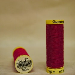 Gutermann  733 - 100 mt