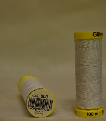Gutermann  800 - 100 mt.