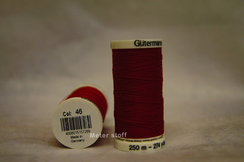 Gutermann 046 - 250 mt
