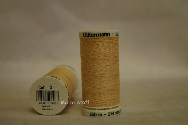 Gutermann 005-250 mt