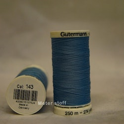 Gutermann 143 - 250 mt
