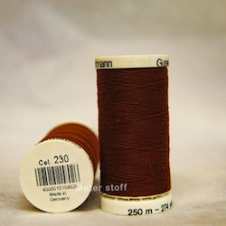 Gutermann 230 - 250 mt