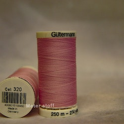 Gutermann 320 - 250 mt