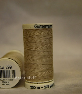 Gutermann 299 - 250 mt