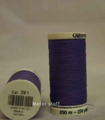 Gutermann 391 - 250 mt