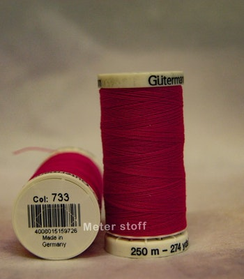 Gutermann 733 - 250 mt