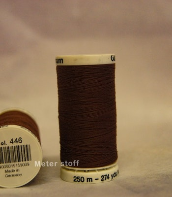 Gutermann 446 - 250 mt