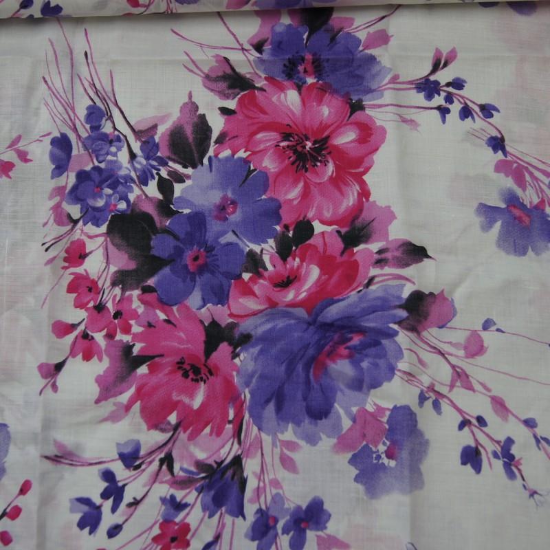 Lin Blomst