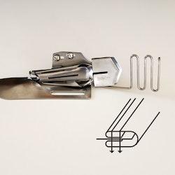 kantbåndsapart 35mm 4 bretter