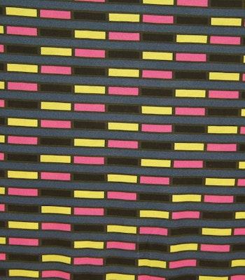 Viskose jersey rektangler