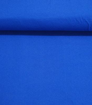 Bomull Jersey Royal Blue Melert XL