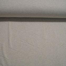 Bomull Jersey Beige Melange XL