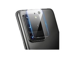 3-Pack 3D Samsung S20 Ultra Bakkamera skärmskydd