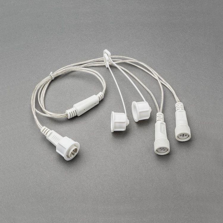 Konstsmide 31v system förgreningskoppling 1-2