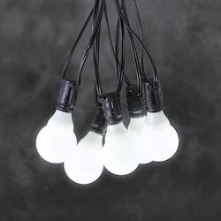 Konstsmide 31V System Glödlampor LED Flerfärg / vit LED  IP44