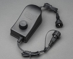 Konstsmide 31V System, Dimmer