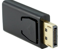 Displayport till HDMI adapter, Fri Frakt