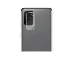 3D Samsung S20+ Bakkamera skärmskydd