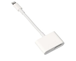 Lightning till HDMI adapter