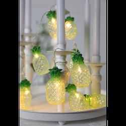 Star Trading, Ljusslinga Funlight, Ananas