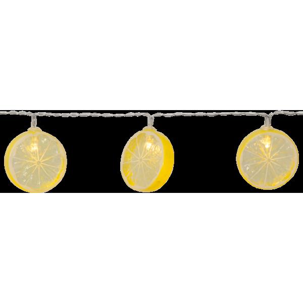 Star Trading, Ljusslinga Funlight, Citron