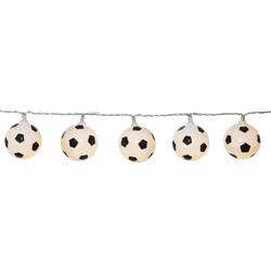 Star Trading, Ljusslinga Funlight, Fotboll