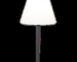 Star Trading, Gardenlight Kreta, Bordslampa 60cm