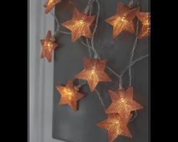 Star Trading, Ljusslinga Meshy