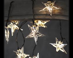 Star Trading, Ljusslinga Starling