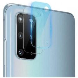 3-pack Kamera linsskydd i härdat glas för Galaxy S20 FE 5G