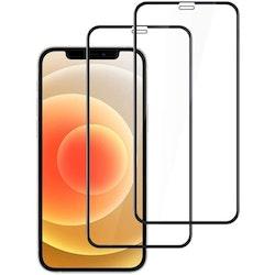 2-pack Skärmskydd Iphone 12