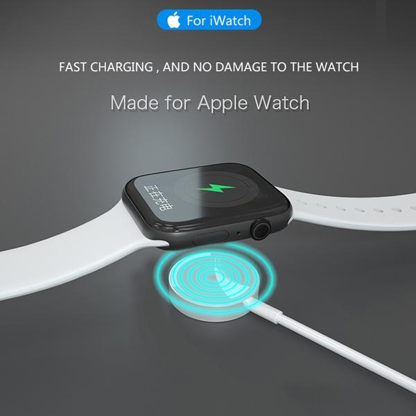 Laddkabel för Apple watch