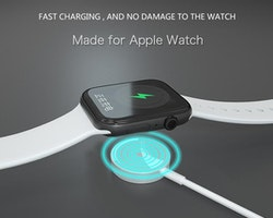 Laddkabel för Apple watch