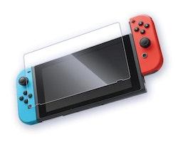 Härdat glas till Nintendo Switch