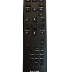 Philips TV Remote Control 398Grabddnepht