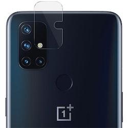 OnePlus Nord N10 5G Linsskydd Härdat glas för Kamera