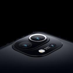 Xiaomi Mi 11 - Skärmskydd Kamera/Skyddsglas - Härdat
