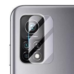 Xiaomi Mi 10T Pro - Skärmskydd Kamera/Skyddsglas - Härdat