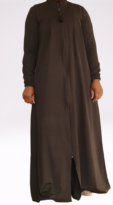 Elegans abaya